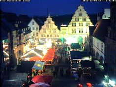 Lemgo, Germany - This is where I got married!