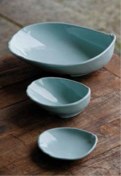 Bowls. New in for A/W14