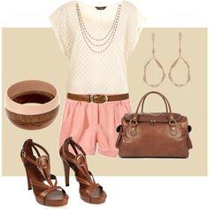 my kinda summer style