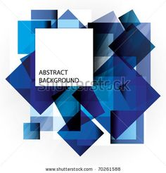 stock vector : Abstract vector background