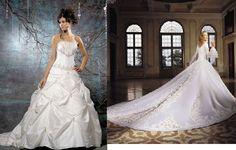 1800's wedding gowns | Wedding Dresses :