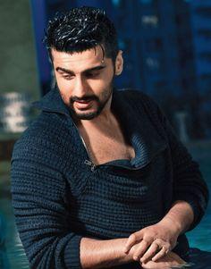 Bolly & Co Magazine, Arjun Kapoor (Maxim) Arjun Kapoor Hairstyle, Indiana, Middle Eastern Men, Patchy Beard, Beard Fade, Glamour World, Awesome Beards, Boys Dpz, Bollywood Stars
