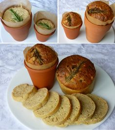 Love this home made bread...
