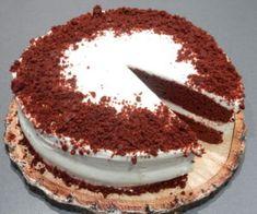 Red velvet cake Velvet Cake, Red Velvet, Tiramisu, Ethnic Recipes, Self, Tiramisu Cake