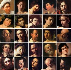 tat-art: Michelangelo Merisi da Caravaggio's Boy's Lips Lips by Caravaggio - Lips are beautiful and should be kissed; Paintings by the Italian artist, Caravaggio. Caravaggio's Baroque Painting, Baroque Art, Italian Painters, Italian Artist, Psychedelic Art, Michelangelo Caravaggio, Rembrandt, Famous Portraits, Traditional Paintings