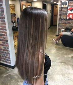 Hair brunette babylights color trends 16 super id+ Brown Hair Balayage, Brown Blonde Hair, Light Brown Hair, Hair Color Balayage, Ombre Hair, Highlights For Dark Brown Hair, Long Brunette Hair, Brunette Hair Color With Highlights, Balayage Hair Brunette Straight