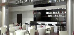 Proyecto de Cafetería en Lobby de Hotel