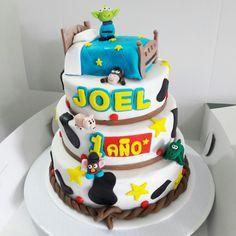 Torta toys tory