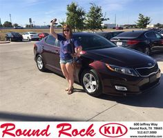 https://flic.kr/p/GLKCck | #HappyBirthday to Keely from Andi Wilson at Round Rock Kia! | deliverymaxx.com/DealerReviews.aspx?DealerCode=K449