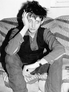 Rowland S Howard - happy times . Rowland S Howard, Indie Kids, The Bad Seed, Nick Cave, Gothic Rock, The Clash, Music Mix, Post Punk, First Dance