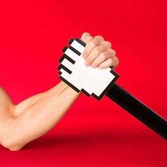 Artificial intelligence via Jessica Walsh
