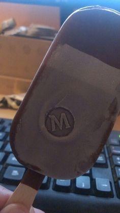 Magnum! :)