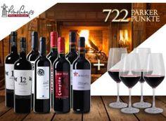 Weinvorteil: Acht Parkerweine und vier Gläser für 59,90 Euro frei Haus https://www.discountfan.de/artikel/essen_und_trinken/weinvorteil-acht-parkerweine-und-vier-glaeser-fuer-59-90-euro-frei-haus.php 722 Parker-Punkte und vier hochwertige Rotwein-Gläser von Schott Schott Zwiesel für zusammen 59,90 Euro frei Haus: Mit diesem attraktiven Weinpaket macht Weinvorteil.de jetzt auf sich aufmerksam: Vertreten sind acht Weine mit je 90 bis 91 Parker-Punkten. Weinvorteil: Acht P