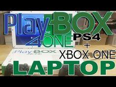¿Imaginas poder jugar los videojuegos del Xbox One y PS4 desde una laptop? ¡Mira esto! - http://yosoyungamer.com/2015/01/imaginas-poder-jugar-los-videojuegos-del-xbox-one-y-ps4-desde-una-laptop-mira-esto/