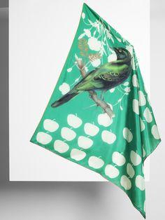 Bloesem Living | Hellen van Berkel scarves