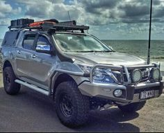 Hilux project Isuzu D Max, Toyota Trucks, Toyota Hilux, Custom Trucks, Prado, Toyota Land Cruiser, Rigs, Mazda, Cars And Motorcycles