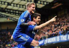 Football: Oscar stunner puts Chelsea through in FA Cup #Oscarstunner #FACup