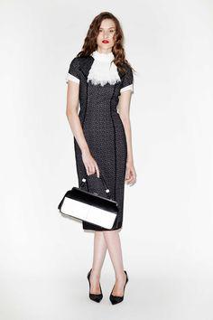L'Wren Scott Spring 2013 – Vogue