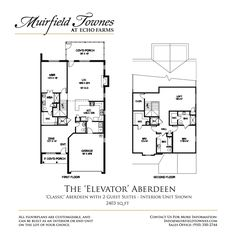 Intelligent Floor Plans On Pinterest Master Suite Attic