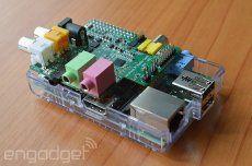 Raspberry Pi tiene ya su propia tarjeta de sonido - Raspberry Pi