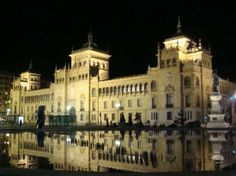 Caballeria, Valladolid