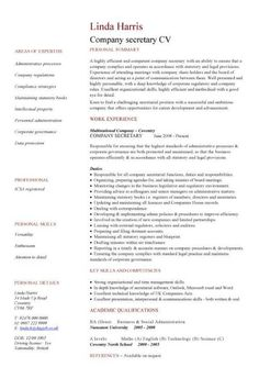 Example Of Cv Best Free Electrician Resume Sample Template Example Cv Resume .