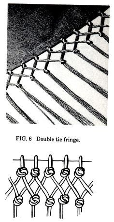 How to make double tie-chainette shawl fringe from simple chainette fringe. Lakota Music and Dance.Women's Northern Shawl Construction and Dance Native American Clothing, Native American Regalia, Yarn Crafts, Sewing Crafts, Fancy Shawl Regalia, Powwow Regalia, Jingle Dress, Native Design, Nativity Crafts