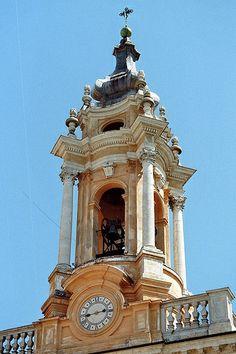 Basilique de Superga, Turin, Piémont, Italie. Piemonte