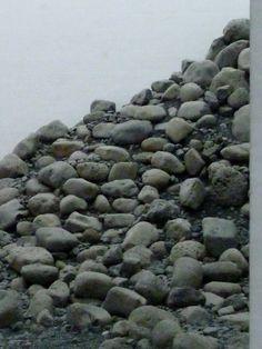 Olafur Eliasson - riverbed, Louisiana Museum of Modern Art, Denmark, November 14