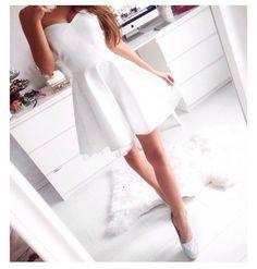 wedding dress with lace #wedding #bridal #trend