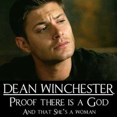 I can't help my love for Supernatural ...