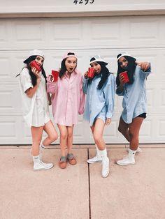 Halloween Costume Teenage Girl, Funny Group Halloween Costumes, Hallowen Costume, Trendy Halloween, Halloween Outfits, Halloween Halloween, Diy Costumes, Pirate Costumes, Women Halloween