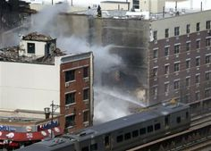 Death toll in NYC gas explosion climbs to 8    http://globenews.co.nz/?p=11403