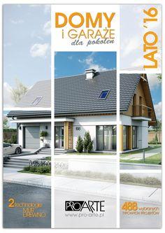 NOWY KATALOG JUŻ DOSTĘPNY [196 stron]  Wczoraj wysłaliśmy 850 katalogów. Czy ktoś jeszcze chciałby kupić nasz dom/garaż/stajnię? Zapraszamy do zamówień: http://www.pro-arte.pl/zamowkatalog  #katalog #dom #garaż