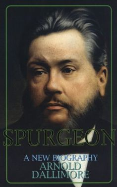 Spurgeon: A New Biography by Arnold A. Dallimore,http://www.amazon.com/dp/0851514510/ref=cm_sw_r_pi_dp_qfeotb06D8B2PXHC