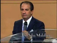 Silas Malafaia - Como Identificar Um Verdadeiro Cristão (Parte 01/02)