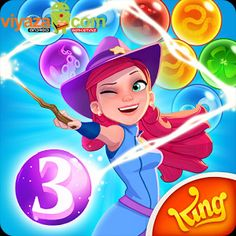 Die neue version von  (Download Bubble Witch 3 Saga v2.3.3 Mod Apk)  ist hier !