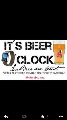 ¡El tiempo es ahora!