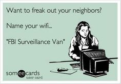 scare the neighbors, funny pictures
