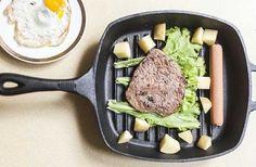 Utopia Kitchen – The Best Cast-Iron Square Grill Pan: Comes Pre-Seasoned