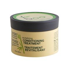 Revitalizing Conditioning Treatment Bamboo Care, Organic Protein, Baking Ingredients, Cookie Dough, Im Not Perfect, Conditioner, I'm Not Perfect, Cake Batter