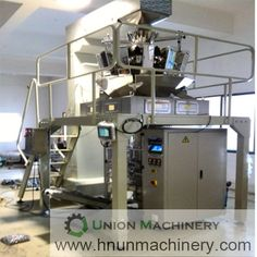 Automatic Packing Machines - Grains Granules Pulses Packing machine,Automatic powder filling packing machine guarentees a long service life,Snack Foods, Seeds (Pulses), Coffee, (granules/beans), Tea, .... 15gms to 1kg pack in one machine, Touch Screen operation, PLC Based,