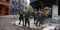 Disparan a residencia de padres de futbolistas colombianos
