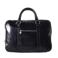 Italian Handmade High Quality Unisex Italian Calf Leather Briefcase In Black 7627  #apple #us #instafashion #boyfriend #food #pretty #instadaily #lovehim #tflers #statigram