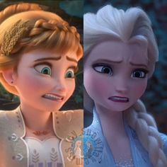 My face when a boy get's in my personal space . Cute Disney, Disney Dream, Disney Art, Disney Movies, Princesa Disney Frozen, Disney Frozen Elsa, Frozen And Tangled, Frozen Elsa And Anna, Disney And Dreamworks