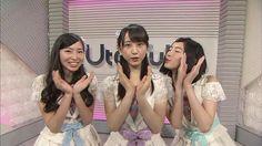 Matsui Jurina & Matsui Rena & Oya Masana