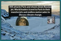 Global Non-Warming Will Be The Death Of Socialism ...