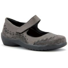 Gummibear in Espresso $194.95 at ShoeMill.com - Ziera Shoes