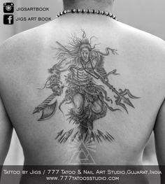 .Design concept and tattoo by Jigs www.777tattoosstudio.com Best in Gujarat #tattoo #tattoos #tattooindia #ink #inked #gujarattattoo #besttattoostudioingujarat #tattooed #tattoist #coverup #art #design #instaart #instagood #sleevetatto #shivatattoo #shiva #tattooshiva #rudra #angryshiva