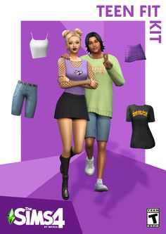 Maxis, Los Sims 4 Mods, Sims 4 Game Mods, Sims Four, Sims 4 Mm Cc, Sims 4 Mods Clothes, Sims 4 Clothing, Clothing Items, Sims 4 Expansions